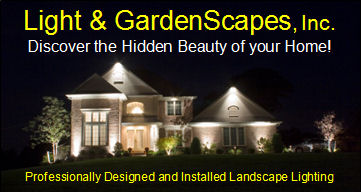 Light And Garden Scapes